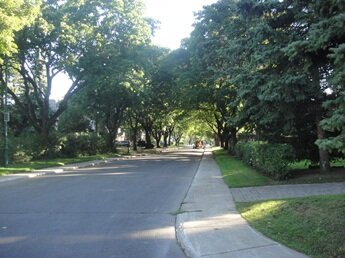 powell avenue