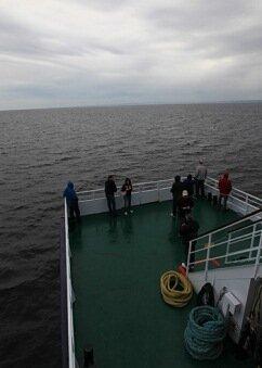ferry baie st catherine tadoussac