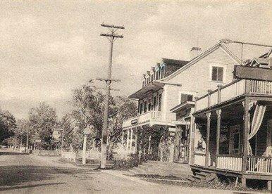 cacouna town