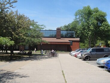 elgar community center