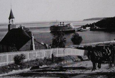 Tadoussac 1930