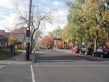 charlevoix street