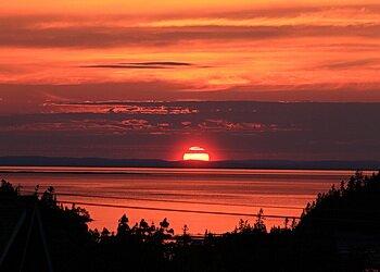 sunset bic