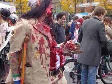 zombie cook