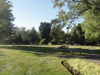 dakin park
