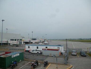 ecological aeroports