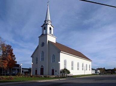 precious sang church