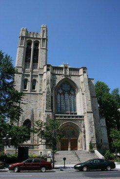 st andrew st paul church