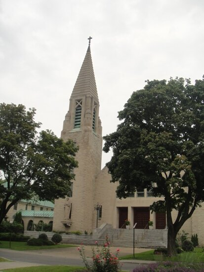 st joseph church