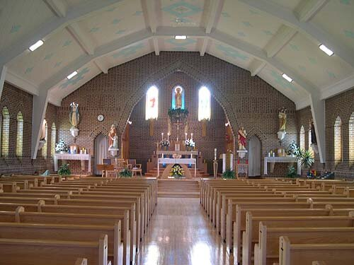 St. Urban Church of Remigny