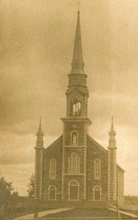 st sophie church
