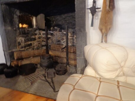 stove ramezay