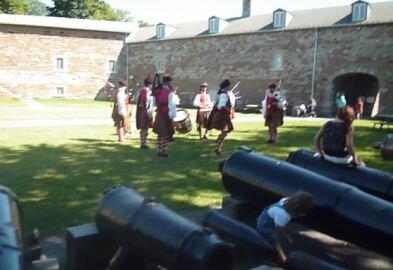 frazer highlanders
