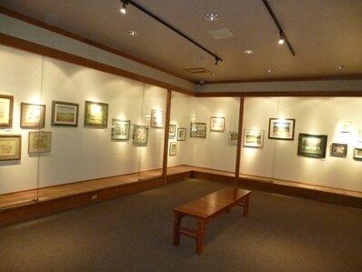 art gallery nomura