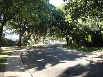 glengarry avenue