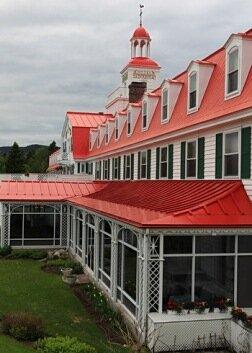 tadoussac hotel