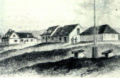 hudson bay station