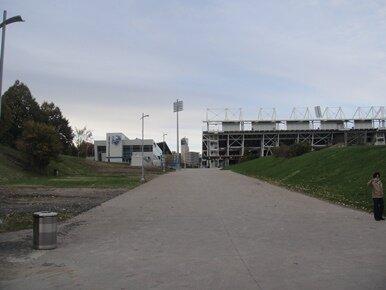 impact stadium