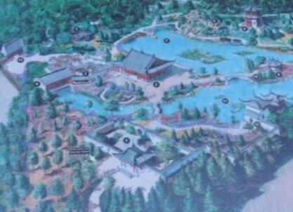 map garden