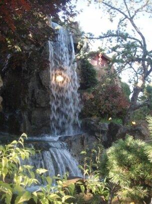 jardin chine