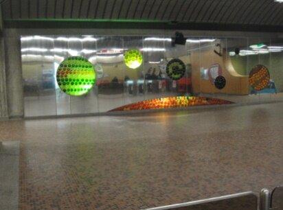 joliette subway
