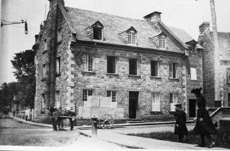 Journal de Trois-Rivières