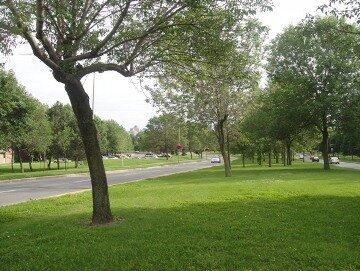 boulevard Ile des Soeurs