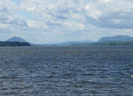 memphremagaog lake