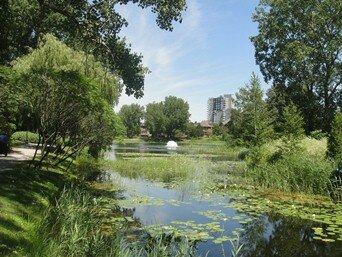 lacoursiere lake
