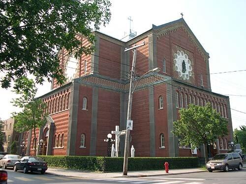 Madonna Della Difesa Church