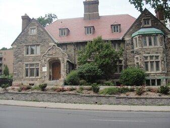 Graham maison