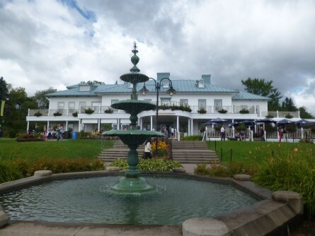 Montmorency Manor
