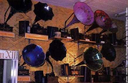 edison phonograph museum