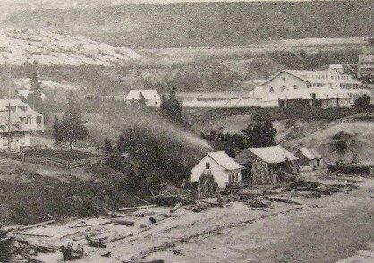 old tadoussac