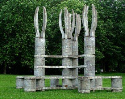 biret park