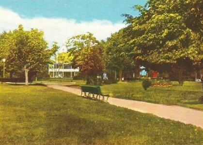 park blais