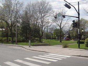 parc doran