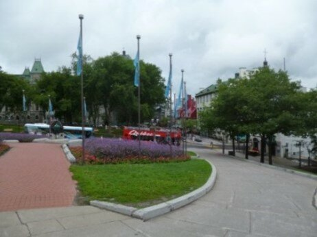 parc montmorency