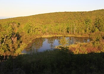 charlevoix landscape