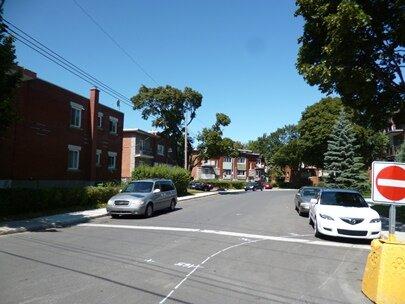 poirier street