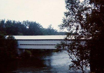 pont couvert de new richmond