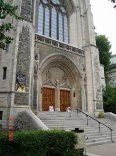 portal st andrew st paul church