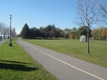 rene levesque park trail