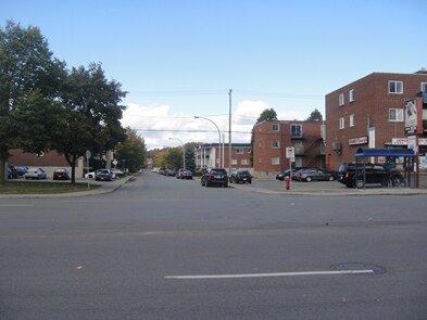 roanne street