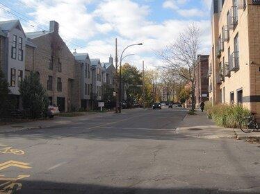 D'argenson street