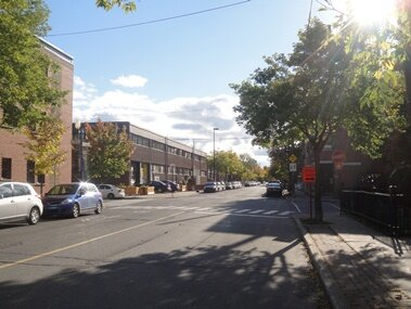 du grand trunk street