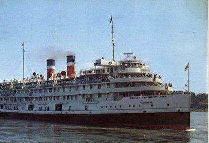 saguenay cruise