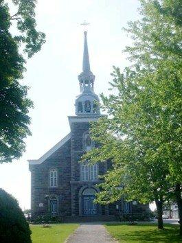st liboire church
