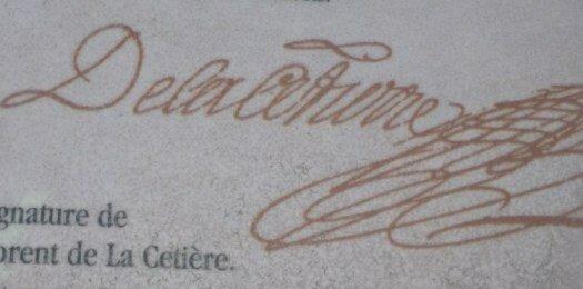 La Cetiere Signature
