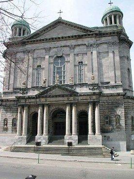 st joseph baptiste church